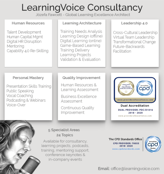 LEARNINGVOICE CONSULTANCY SERVICES
